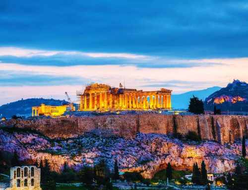 All Day Athens City Tour