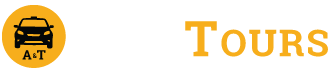 Taxi Tours Sticky Logo